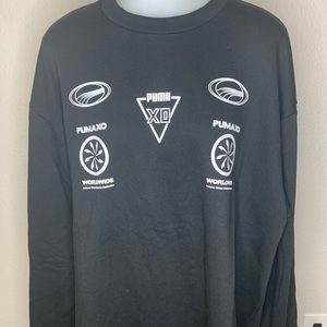 Puma XO weeknd sweater